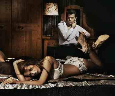 wie viele männer gehen zu prostituierten liebe stellungen