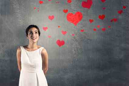 Online-Dating-Service seriöses Matchmaking für Singles