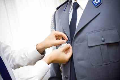 Single polizisten kennenlernen