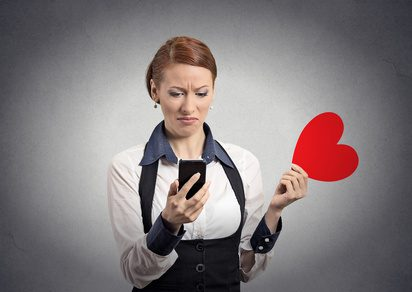 Single-Dating Probleme mit 30 kein Haus, kein Akademiker, kein Singlechat Single-Dating Probleme.