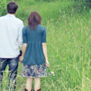 Partner ähneln oft dem Exfreund